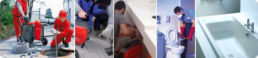 Ankara Kanal Temizleme, Logar Temizleme, Tıkanıklık Açma